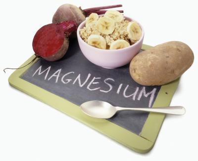 Magneesium toit
